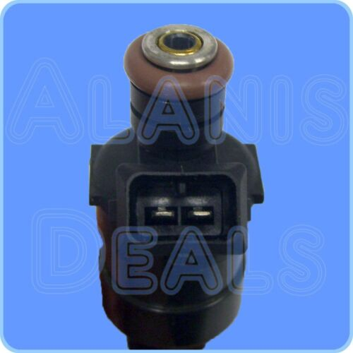 NEW HERKO FUEL INJECTOR 17119102 FOR CHRYSLER DODGE PLYMOUTH 1984-1985
