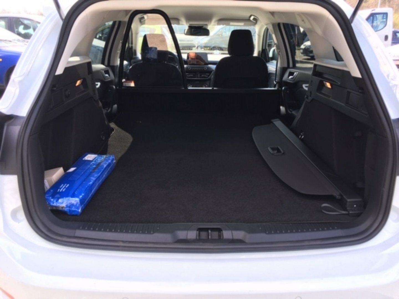 Ford Focus 1,5 EcoBlue Titanium stc. aut. - billede 7
