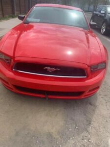 2014 Ford Mustang full load