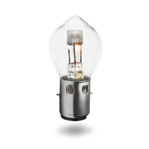 Innenraum Glühbirne 10 Stk Glühlampe 6V 10W BA15d