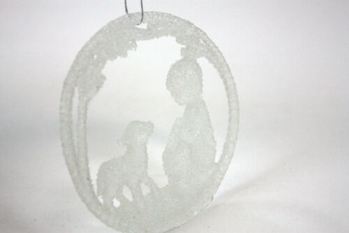 CHRISTMAS ORNAMENTS BUY 3 OR MORE SAVE 30/% BELL FROSTED GARFIELD SANTA SNOWFLAKE