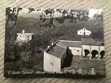 Cartolina Sardegna Sant'Angelo Iglesias  viaggiata   23/6/15