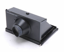 Folding Monocular Magnifying Reflex Viewer Toyo Horseman 4x5
