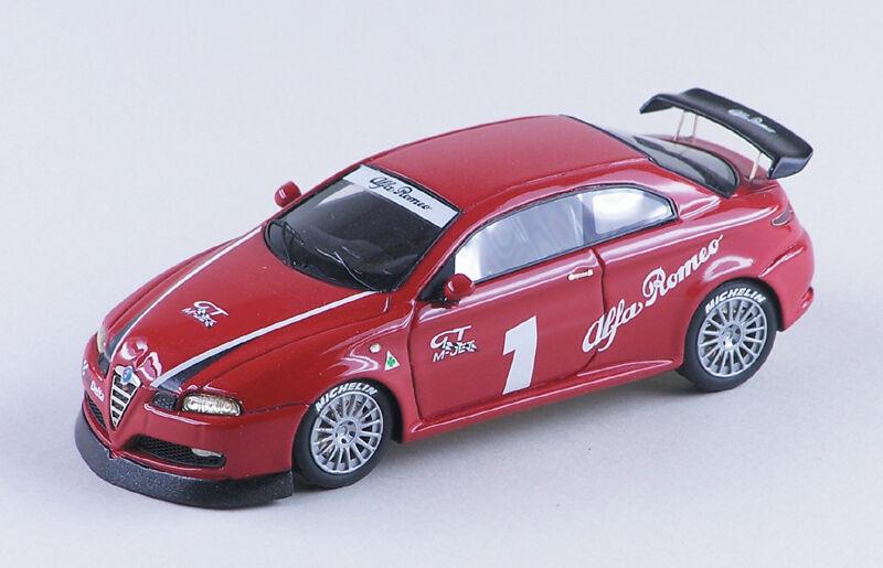 ABC 178C ALFA ROMEO GT COMPETICIÓN GENEVE MOTOR SHOW 2004