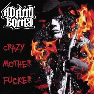 ADAM-BOMB-CRAZY-MOTHERFUCKER-CD-NEW