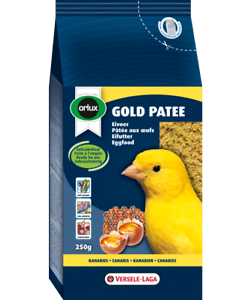 Adroit Orlux Gold Patee Canaris, 250 G