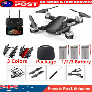 Details about HJHRC HJ28 RC Drone Foldable Quadcopter With WiFi FPV  720P/1080P HD Camera + Bag