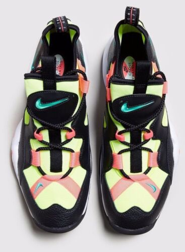 ® Air exclusif britannique Authentique pour 2018 multicolore 7 Nike ® 11 Lwp hommes taille Scream WTAWaqHX