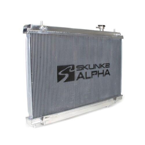 Skunk2 Alpha Series for 90-98 Mazda Miata Radiator sk349-10-1001