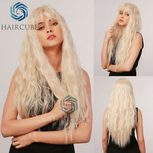 Long-Loose-Curly-Hair-Wigs-with-Bangs-for-Women-Blonde-Wavy-Party-Daily-Wig
