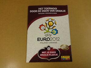 PANINI-ALBUM-SPECIALE-EDITIE-KOMPLEET-UEFA-EURO-2012-POLAND-UKRAINE