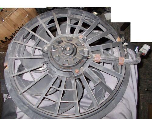 VOLVO 850 V70 Lüftermotor Kühlerlüfter Gebläse Elektromotor 4548548 9497929