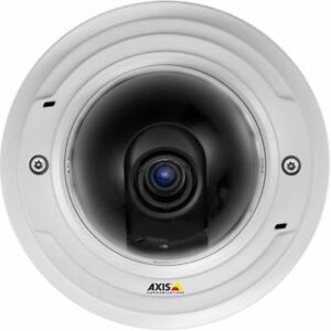 AXIS P3384-V Network Camera Windows 8 X64