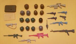 Vintage-Gi-Joe-lot-weapons-1982-1985