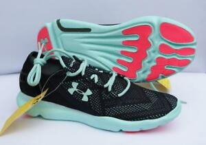 size 40 4cac1 5c030 Details about New Women's Under Armour Speedform Apollo Vent Running  Trainers UK 4.5 EUR 38