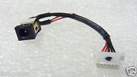 Dc Power Jack Harness Cable Connector For Samsung Np900x1a-a01us Np900x1b-a01us