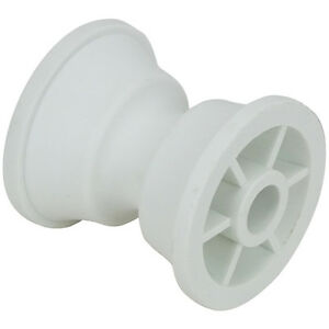 Bow Roller Replacement Bow Roller for Anchor Device 55mm Diameter x 60mm Wide
