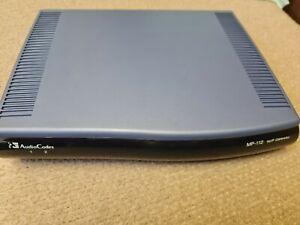 Audiocodes-MediaPack-112-Analog-VoIP-Gateway-2-FXS-SIP-Pac-MP112-2S-SIP