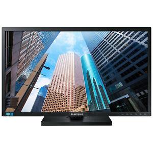 "Samsung LS22E45KMWV/EN 22"" Moniteur 1680x1050 16:10 LED SyncMaster S22E450MW 5ms"