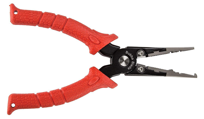 Bubba Blade Knives by BTI Tool BB Split Ring Plier 1085872