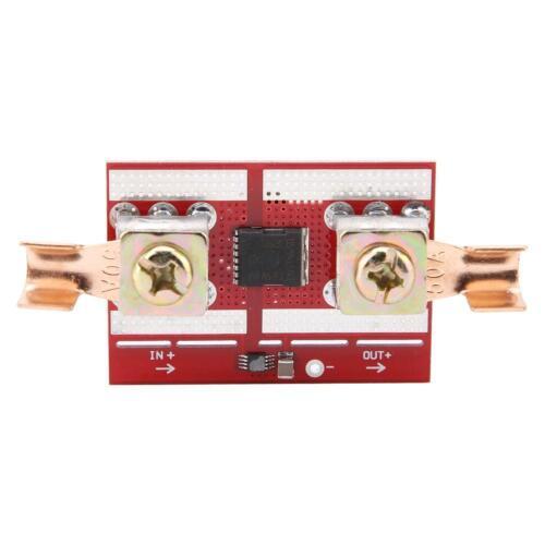 50A Solar Panel Akkuladung Anti Reverse Irrigation Protection Ideal Diode