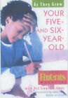 As They Grow: Your Five- and Six-Year-Old by Marge M. Kennedy, Parents' Magazine (Paperback, 2001)
