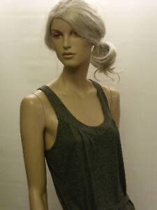 Practical Diesel Ladies Vest Top Bnwt Curing Cough And Facilitating Expectoration And Relieving Hoarseness Recommended!
