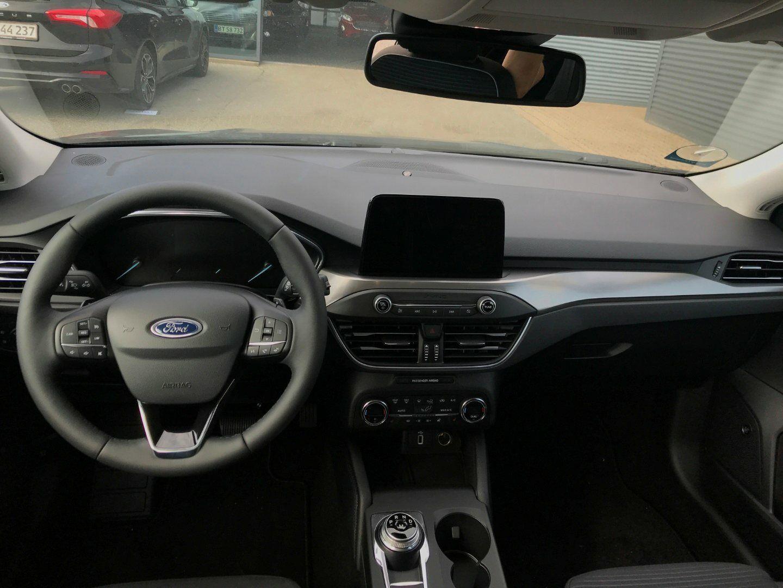 Ford Focus 1,0 EcoBoost Titanium stc. aut. - billede 7