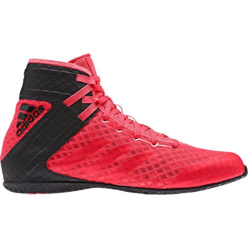 Noir Adidas 1 3 16 Rouge Homme P41 Boxe 1 F Neuves De Speedex Chaussures wBq1nZX