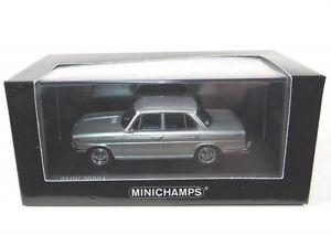 BMW-2000A-argent-1962