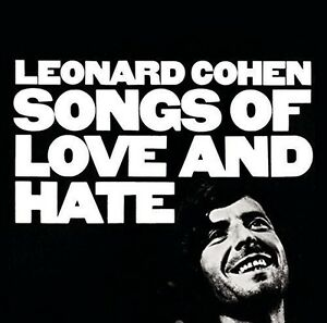 LEONARD-COHEN-SONGS-OF-LOVE-AND-HATE-VINYL-LP-NEW