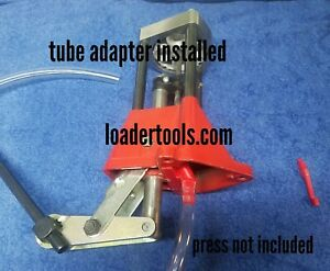 NEW-LEE-VALUE-TURRET-PRIMER-TUBE-ADAPTER-UPGRADE-KIT-amp-PD-PRESS-IS-NOT-INCLUDED
