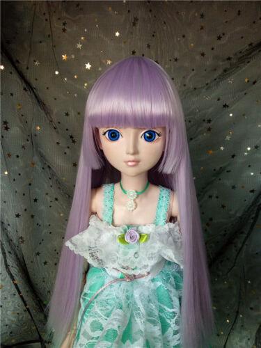 "New 1//8 Boy BJD SD DOC DOD LUT Doll Wig Short Dollfie 5/"" Bjd Doll Wig MBS1-24#"