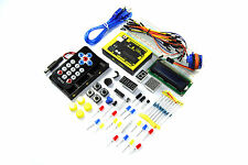 Keyestudio UNO Starter Set ATmega328P KS-069 (Arduino-Compatible) Flux Workshop