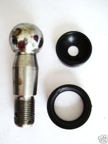 Spurstange Famulus Lenkung Spurstangenkopf Rep.Satz M18x1,5 // Kugel 30mm