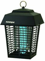 Flowtron Electronic Insect Killer .5 -1.5 Acre Coverage Bug Zapper Mosquito Cont