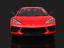 Maisto-1-18-2020-Chevrolet-Corvette-Stingray-Coupe-C8-Diecast-Model-Racing-Car thumbnail 5