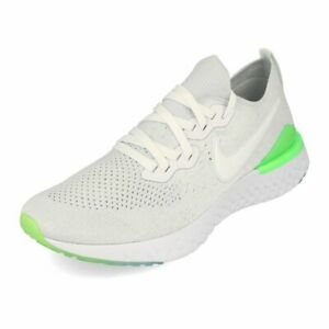 92181b9a5 Nike Epic React Flyknit 2 'Lime Blast' BQ8928-100 100%AUTHENTIC ...
