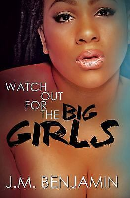 Look out for the big girl