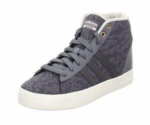 Schuhe Adidas Freizeit Mid Neu Täglich Details B74276 Cloudfoam Damen Zu Neo 2018 Qt vyw8nmN0PO