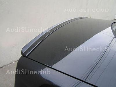 Painted Black Trunk Lip Spoiler R For Mitsubishi Lancer Mirage Sedan 95-03 Gen 5