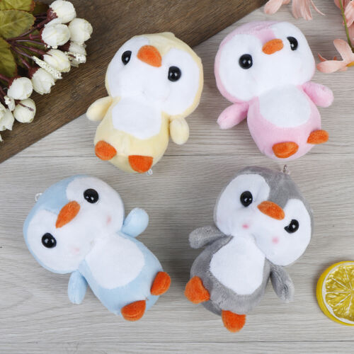 Kids plush dolls penguin toys baby mini animals toy for girls boy best gifts toy