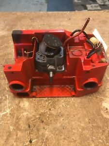 Details about  /JONSERED 450 Chainsaw Top Handle Used.