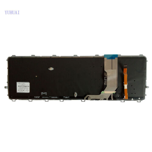 New FOR HP Envy 17-J000 Keyboard US backlit 720244-001 720245-001 711505-001