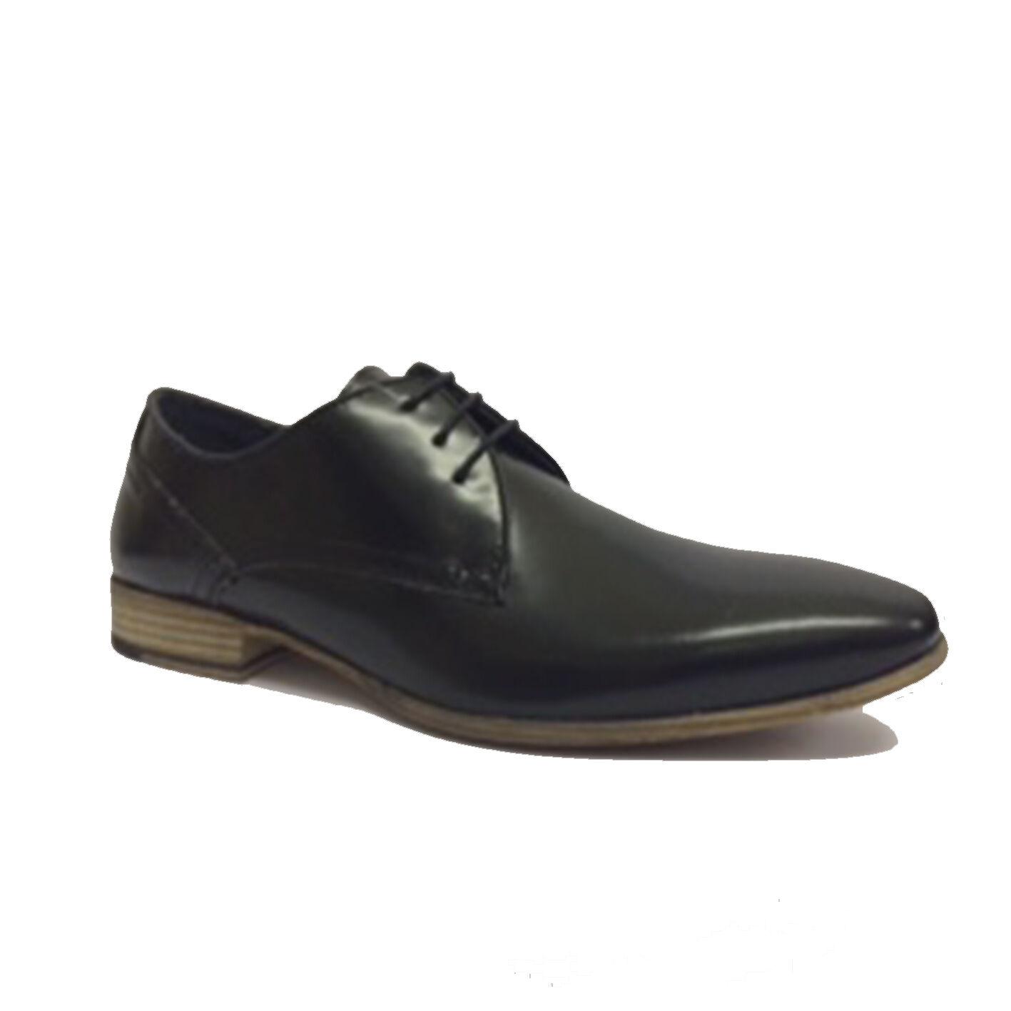 Zapatos de mujer baratos zapatos de mujer Zapatos para hombre Cuero Real De Espiga Smart Retro Con Cordones derbysize 6 7 8 9 10 11