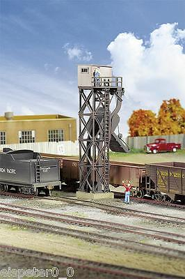 Walthers 533816 Spur N, Asche-Turm, USA Train Modell Bausatz 1:160
