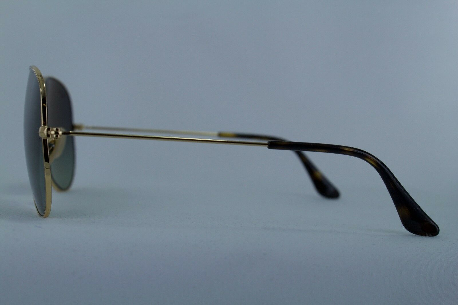 db1ebbf97c524 ... new zealand sunglasses ray ban aviator large metal rb3025 181 71 58  gold ebay eea3e 1b751 ...