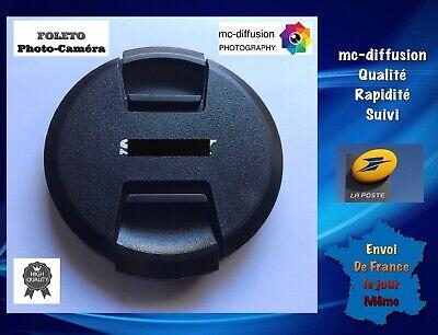 Leadasy 62mm Pare-Soleil dobjectif M/étal pour Standard /& Nikon Canon Sony Lens