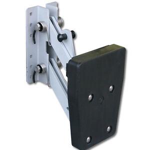 Heavy Duty Aluminum Outboard2 Stroke Kicker Motor Bracket 7.5hp-20hp For Sale