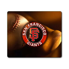 San Francisco Giants Baseball Large Mousepad Mouse Pad Great Gift Idea LMP2